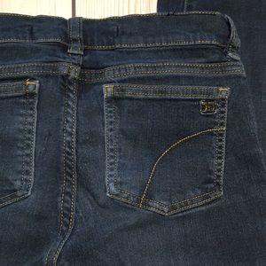 Joe's Jeans Bottoms - Joe's Jeans girl's stretch skinny jeans